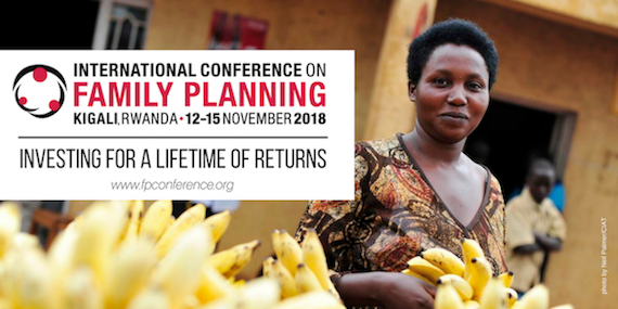 Image result for family planning conference rwanda