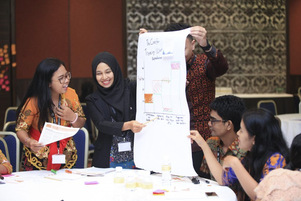 Youth - International Conference on Family Planning 2018
